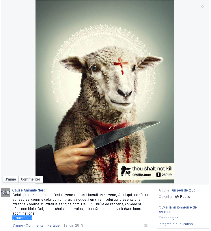 269life_bible_cause_animale_nord