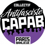 Collectif Antifasciste Paris Banlieue (CAPAB)