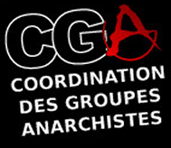 Coordination des Groupes Anarchistes (CGA)