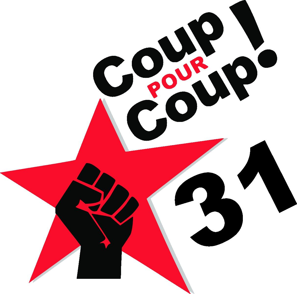 Coup pour Coup 31