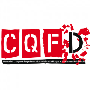 avatar for CQFD
