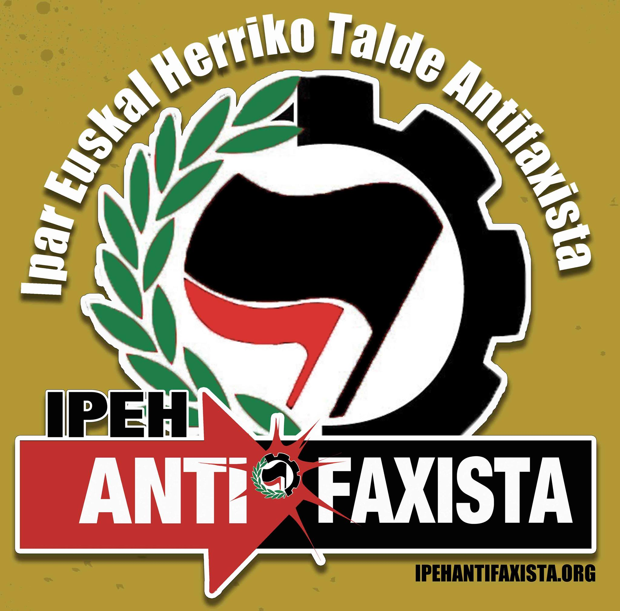 Ipeh Anti Faxista