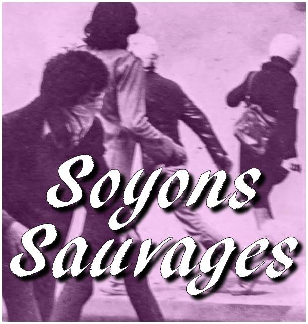 Soyons Sauvages