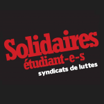 Solidaires étudiant-e-s Paris 3 n'existe plus !
