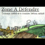 Stop à l'occupation militaire de la ZAD