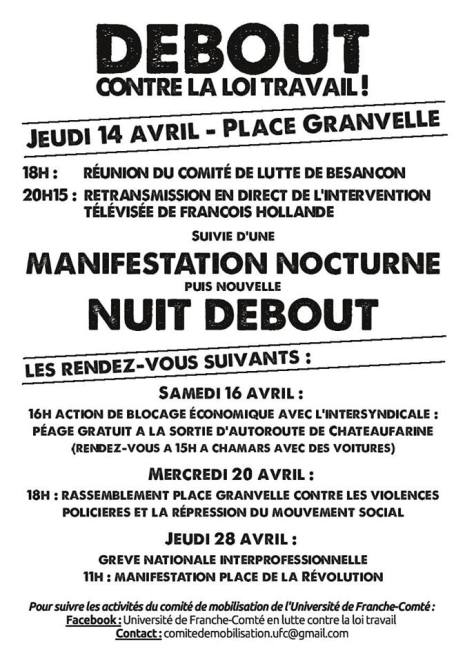 Tract 14 avril
