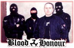 Blood & Honour Hexagone : du bruit, des coups, des armes