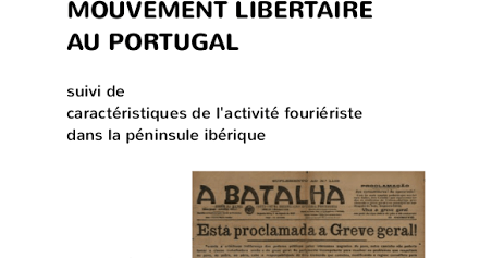 [Archives 2014] Émission La lutte des classes au Portugal : 17h30 de sons.