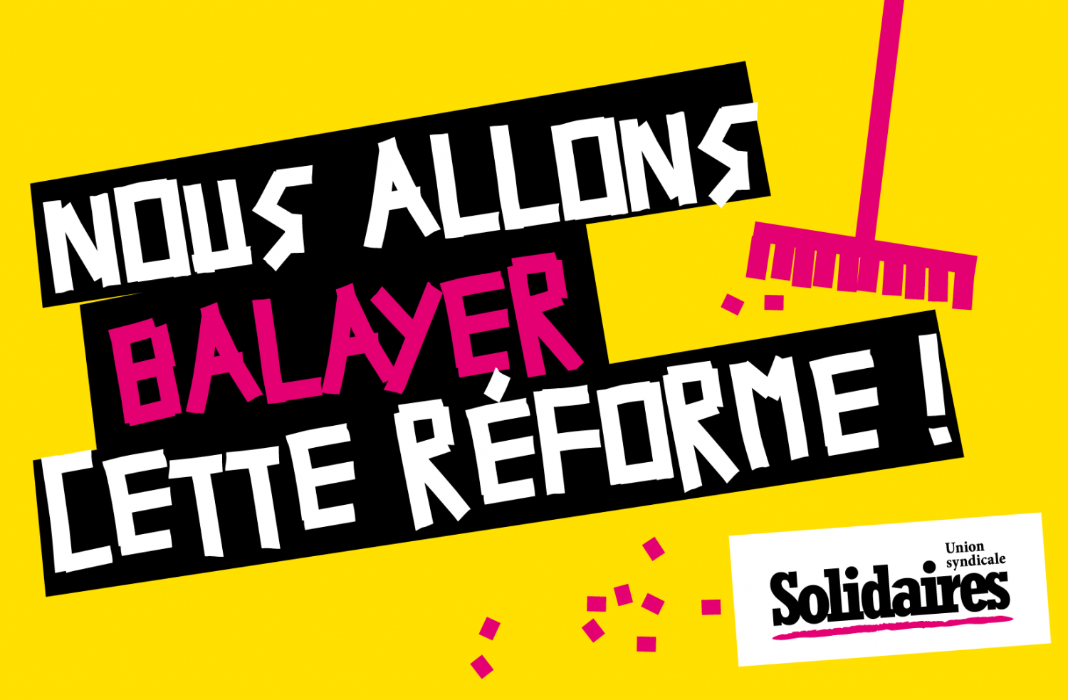 Visuels Solidaires syndicalisation